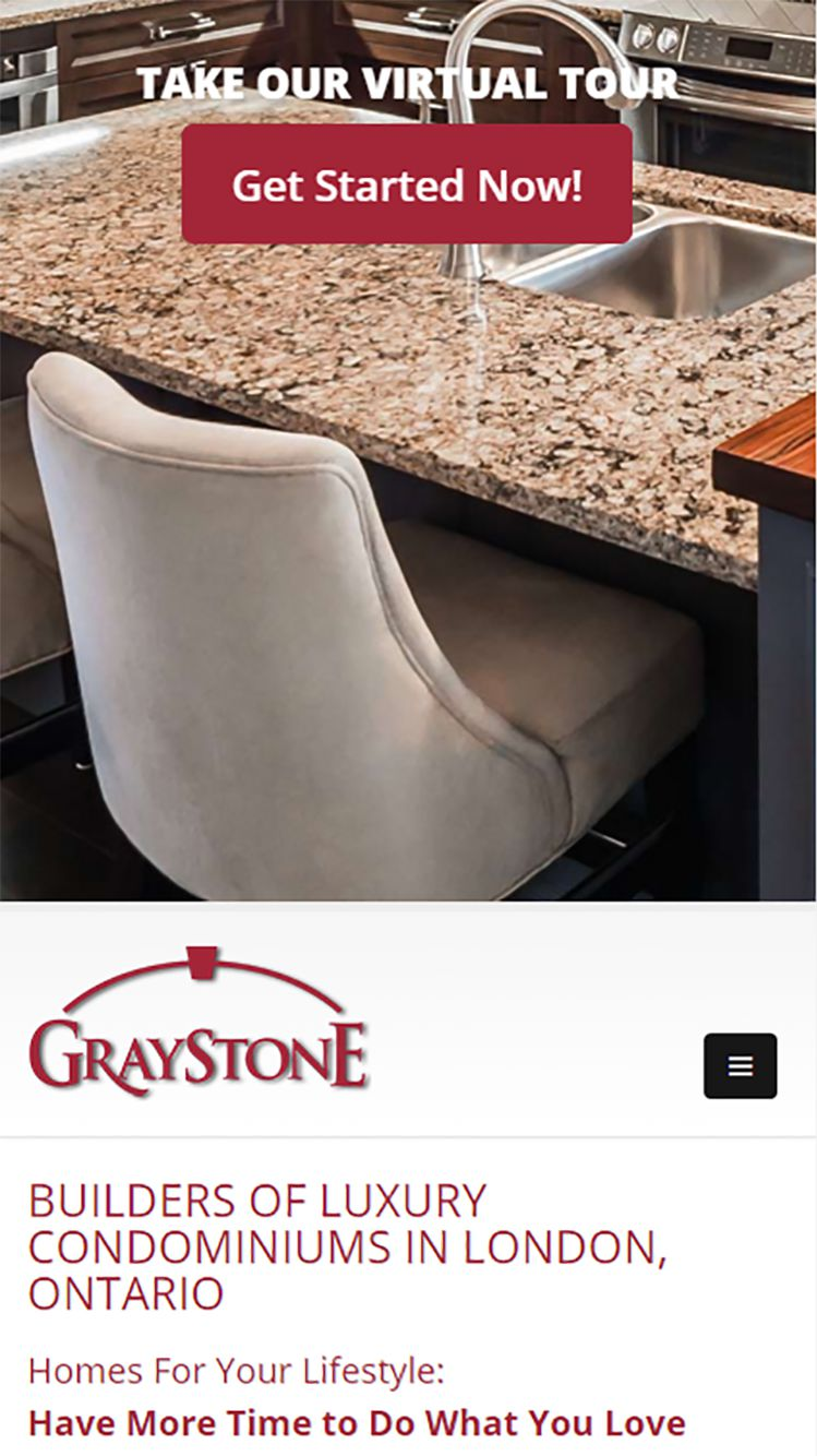 Portfolio: Graystone Development Group